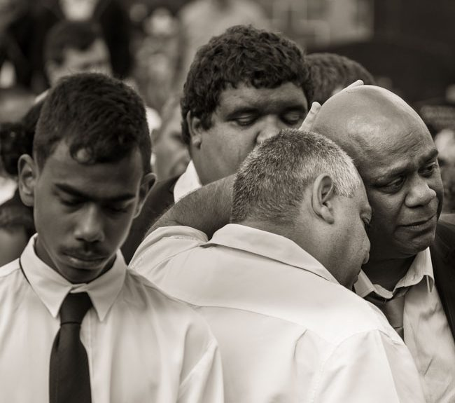 Funeral photography and why it matters